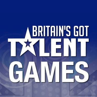 britains got talent games
