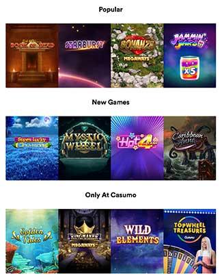 new-casumo-slots