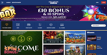 atlantic-spins-slots