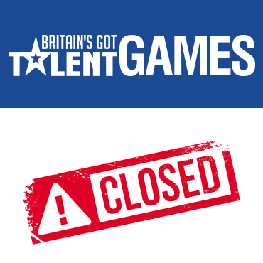 but games closed