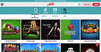 slingo-casino-games