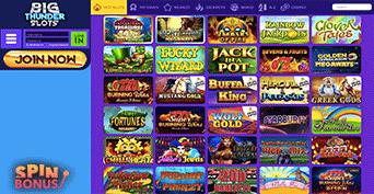 big-thunder-slots-games