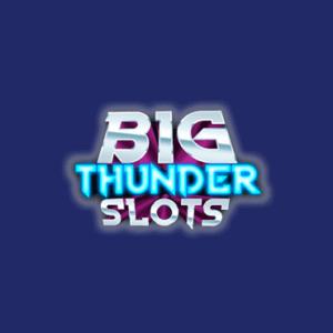 big-thunder-slots-logo