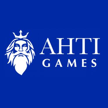 AHTI casino cames