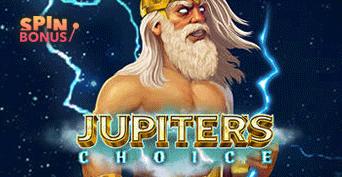 jupiters choice slot