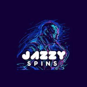 jazzy spins logo