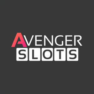 avenger-slots-logo