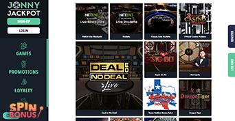 jonny-jackpot-live-casino