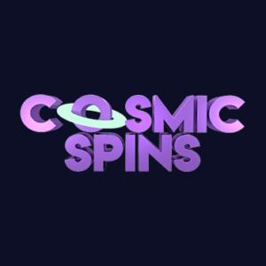 cosmic spin logo