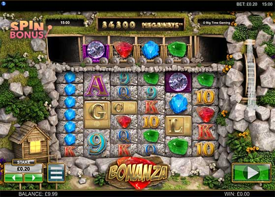 bonanza-slot-game